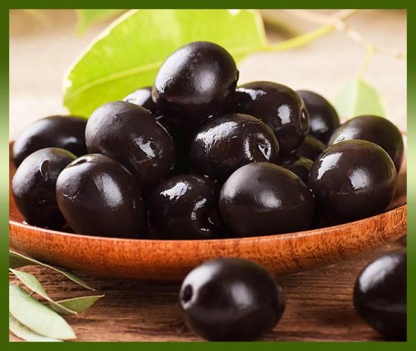 Commande olive noire livraison panier fruits et légumes à domicile à nice