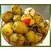 Commande en ligne olives marinées à la provençale livraison à domicile à nice