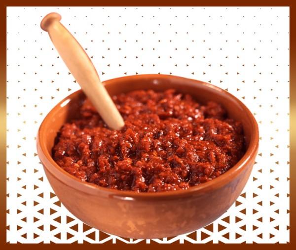 Commande en ligne sauce harissa vraison à domicile à nice