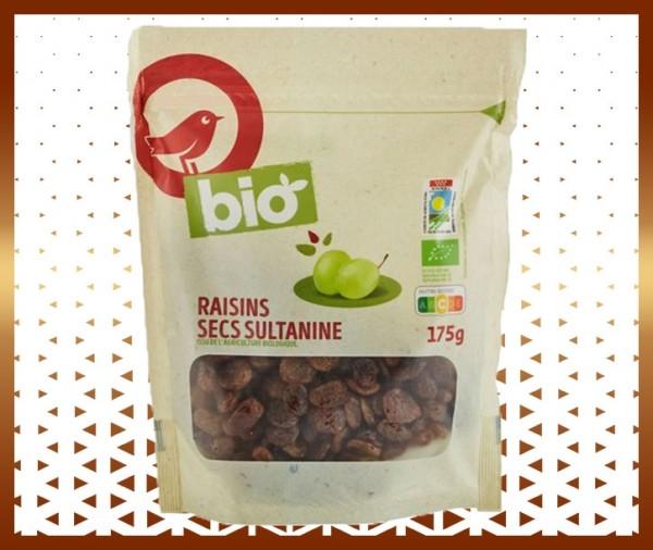 commander en ligne raisins secs bio sultanine livraison à domicile à nice