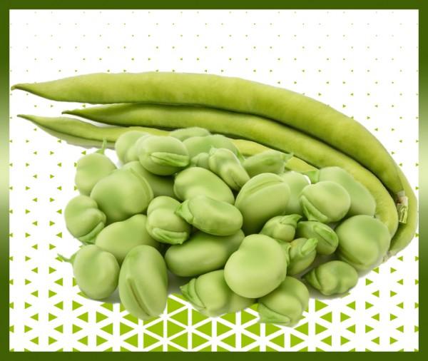 Commande en ligne fèves fraiches livraison panier fruits et légumes à domicile à nice