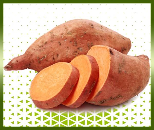 Commande en ligne patate douce livraison panier fruits et légumes à domicile à nice