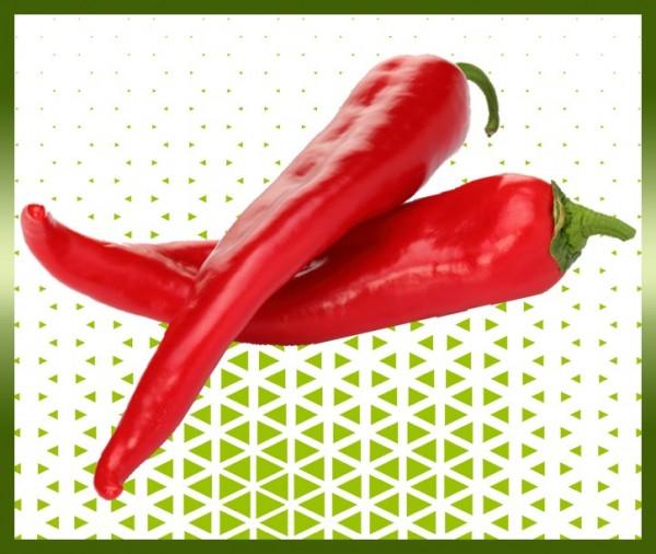 Commande piment rouge livraison panier fruits et légumes à domicile à nice