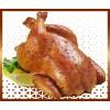 Livraison poulet roti à domicile nice