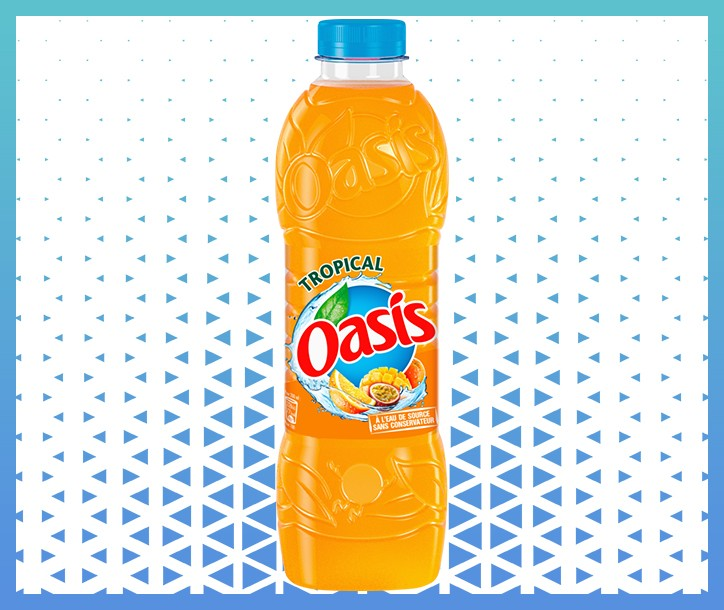 OASIS TROPICAL - 2L