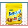 Nesquik chocolat en poudre livraison courses à domicile à nice