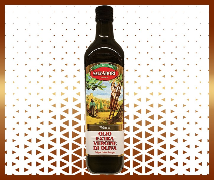 HUILE D'OLIVE VIERGE EXTRA SUPERIEURE - 75CL