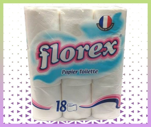 commande en ligne papier toilette doux moelleux fabriqué en France livraison à domicile à nice