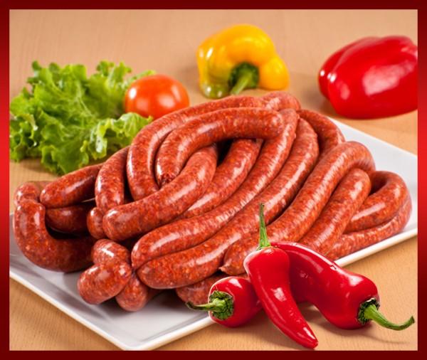 commander en ligne merguez de boeuf halal  livraison à domicile à nice