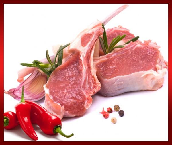 commander en ligne côtelette d'agneau halal livraison à domicile à nice