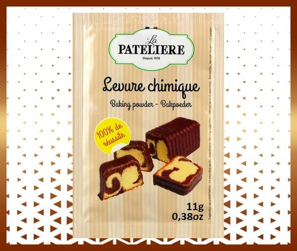commandez en ligne levure chimique boulangère pâtisserie livraison à domicile à Nice