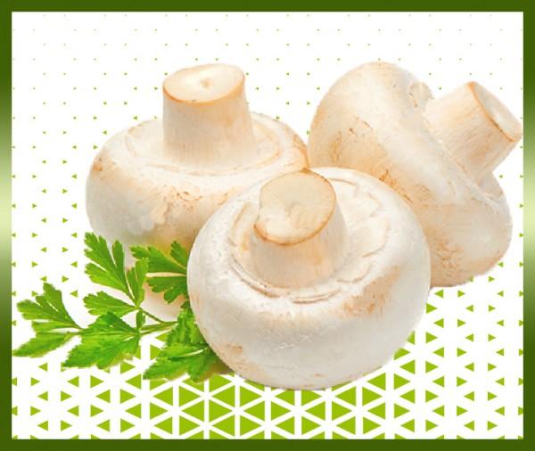 Commande en ligne champignons de paris frais origine France livraison à domicile à nice